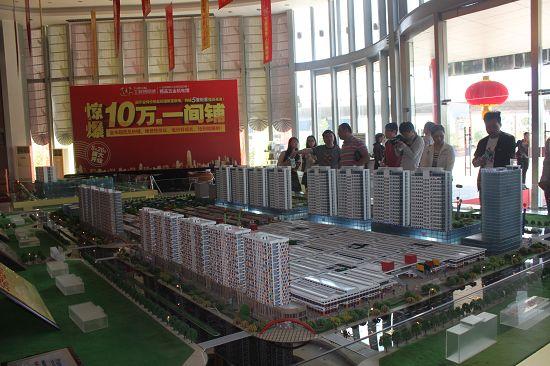 中国南通工业博览城南通媒体无锡常州行圆满落
